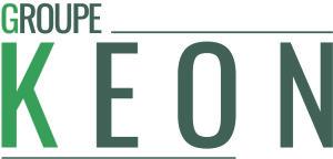 Logo Groupe Kéon